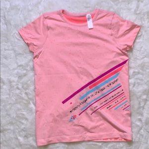 Ivivva. Girls T-Shirt